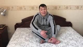 Отзыв о матрасах Sleepkaif от Руслана Проводникова