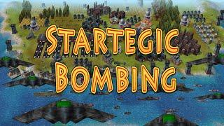 Empire Earth  - Strategic Bombing