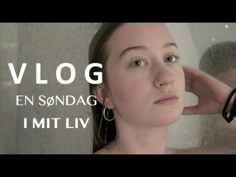 EN DAG I MIT LIV | Søndag
