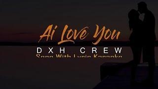 Bimusik DXH CREW - AI LOVE U Viral Musik Rapz Papua 2018.mp3