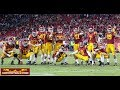 Tunnel Vision - Trojans take care of Colorado
