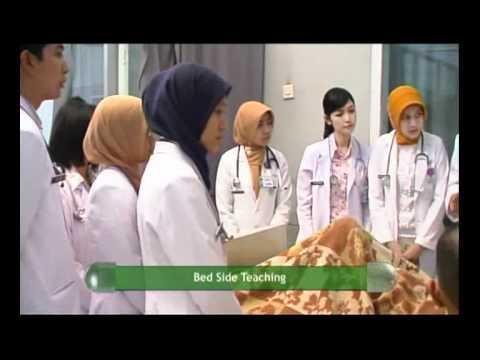 fakultas kedokteran Universitas Jenderal Achmad Yani (UNJANI)