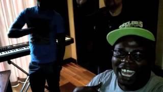 Uhuru Maphorisa,Dj Clap n Xelimpilo With Louie Vega Da Bass Studios