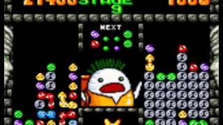 Puyo Puyo Tsuu (Game Gear) Playthrough