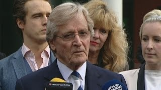 Coronation Street actor William Roache found not guilty