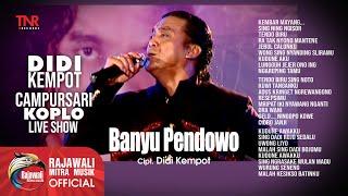 Video Didi Kempot - Banyu Pendowo [OFFICIAL] download MP3, 3GP, MP4, WEBM, AVI, FLV Mei 2018