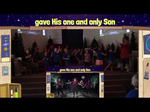 Ebc Athens Vbs 2017 D2 Sin Messed Everything Up