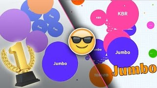 Awesome Moments - Agar.io