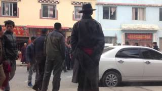 Incident in Eastern Tibet / part 1