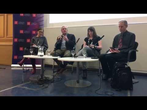 Livestream: The Politics of Marriage