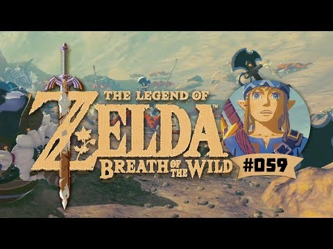 OVERKILL HOCH 10! ★ The Legend Of Zelda: Breath Of The Wild #059