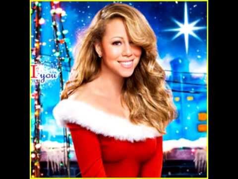Mariah Carey ft. John Legend- When Christmas Comes *With Lyrics* - YouTube