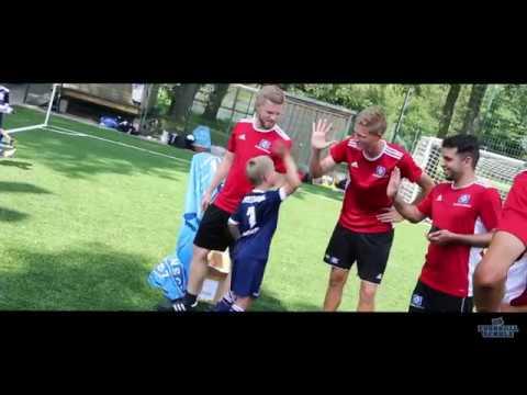 HSV-Fussballschule   Trainiere wie ein Profi