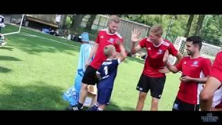 HSV-Fussballschule | Trainiere wie ein Profi