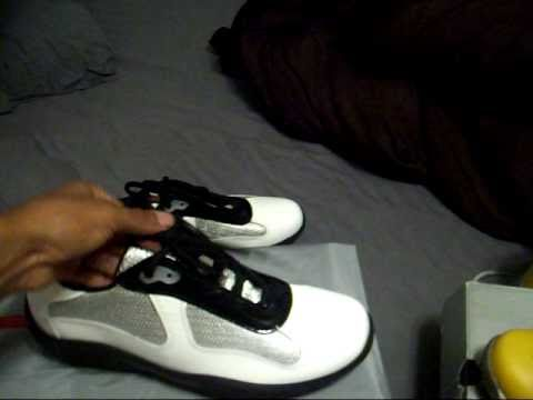 prade bag - Prada Sneakers Real vs Fake Side by Side/How to tell Authenticity ...