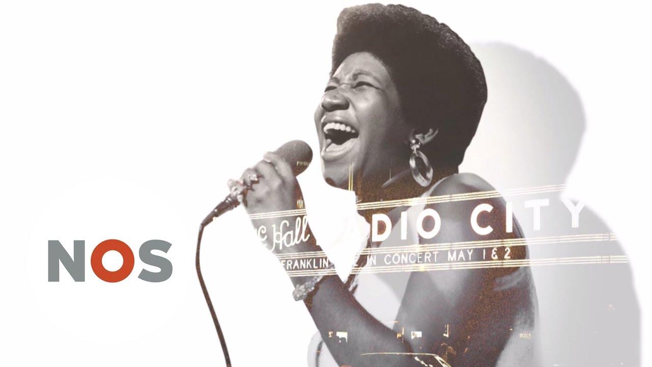 QUEEN OF SOUL: De grootste hits van Aretha Franklin (1942-2018)