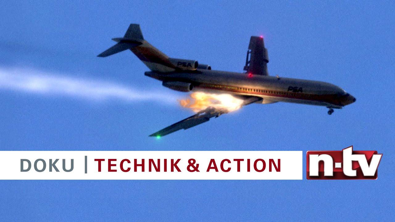 Flugzeugkatastrophen