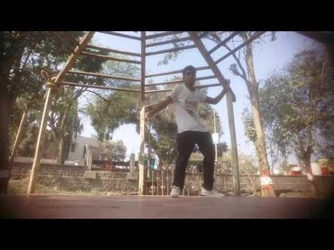 Robotic dance tutorial - Rohan Tate