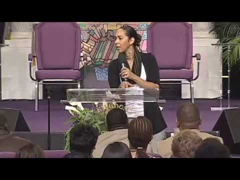 The Benefits of being a True Worshipper-Joann Rosario Condrey