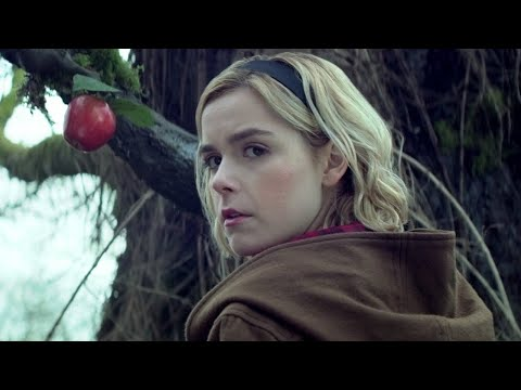 Riverdale Meets Buffy! Is Netflixs Sabrina Spellbinding?