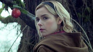 Riverdale Meets Buffy! Is Netflix's Sabrina Spellbinding?