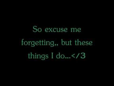 Your Song - Ellie Goulding (Lyrics)