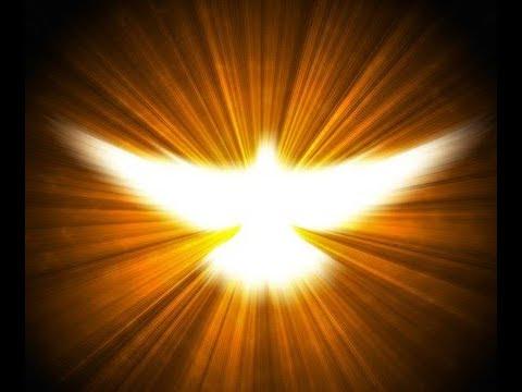 Día 4 - Dulce huésped del alma: Novena de Pentecostés