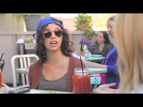 'Brunch On Sundays': What Happened Last Night?! (VIDEO)