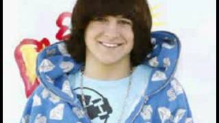 Mitchel Musso - Lean On Me [WITH LYRICS] *Re-uploaded*