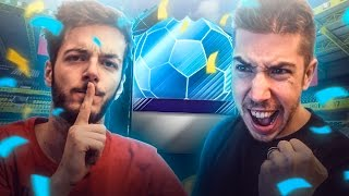1 VS 1 PACK OPENING FIFA17!