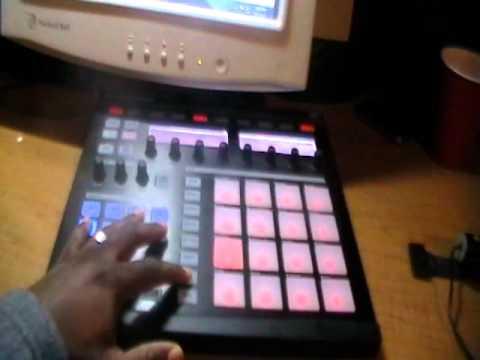 Uknowhowwedu Remix Maschine Boom BapHillprop97 & Bahamadia Collabo
