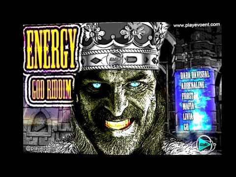 DABA DAVISUAL - JUCK DOWN (ENERGY GOD RIDDIM) [Crop Over 2014] Prod. By @playevoent mp3
