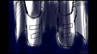Cross X Dream ~ Chapter One ~ | Osar Kids