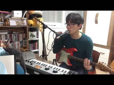 Gorillaz - 19-2000 (Soulchild Remix) Loop Cover