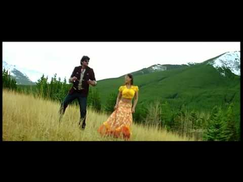 Yogi Songs   Nee Illu Bangaram Video Song   Prabhas, Nayantara   Sri Balaji Video