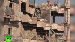 Война в Ираке изменила международное положение США