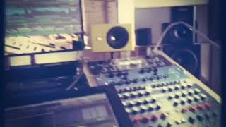 Final Mastering of Robert Babicz remix of Hidden Depths