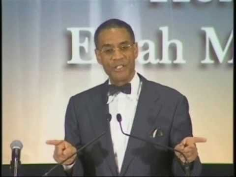 The Health & Well Being of Humanity: How to Eat to LIVE - Dr. Alim Muhammad