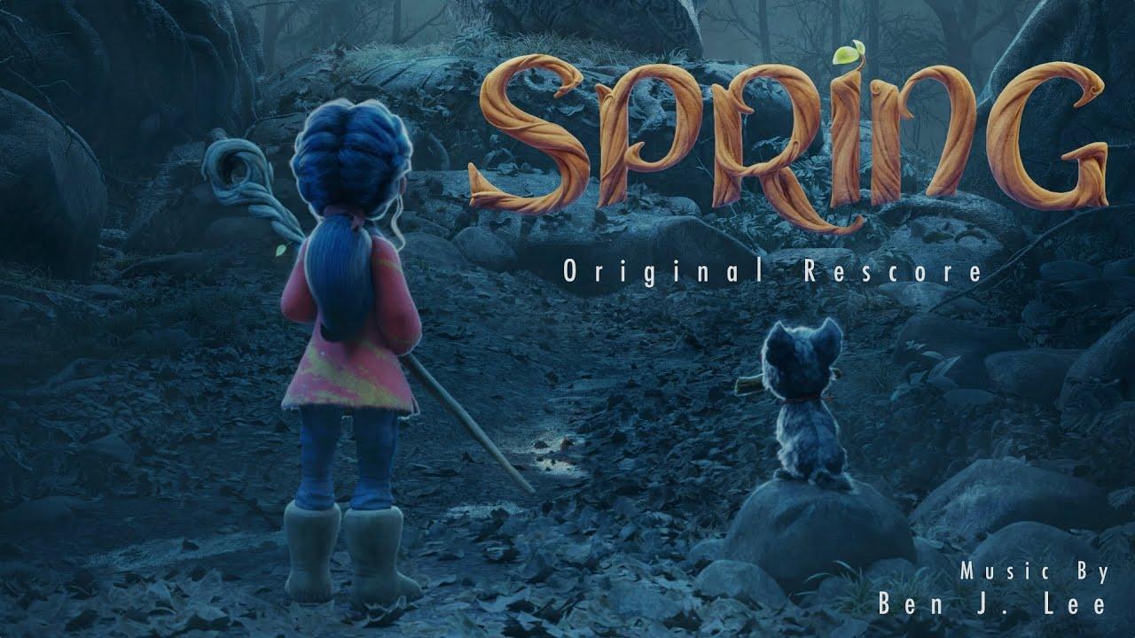 Download Spring (Blender Short Animation) - Rescored Soundtrack
