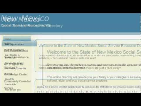How To Find Senior Care in New Mexico Using Trusted Sources