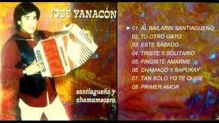 José Yanacón - CD Santiagueño y chamamecero