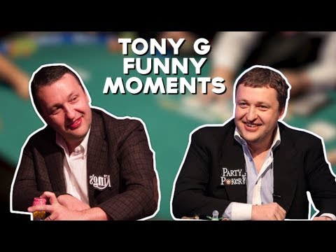 "best-tony-g-""big-mouth""-funny-&-blow-up-moments!"
