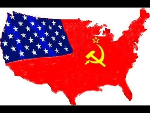 Arms Race - The Communist States of America - (Part 4)