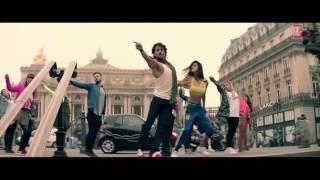 Befikra Full  Video Song ।HD  ।Tiger Shroff, Disha Patani   Sam Bombay   Meet Bros