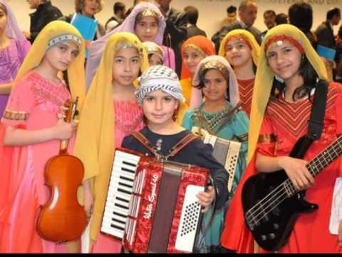 Musical projects in Burj Al Shamali
