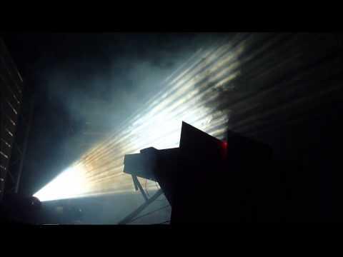 KAVINSKY OUTRUN LIVE FESTIVAL BEAUREGARD 04/07/2014