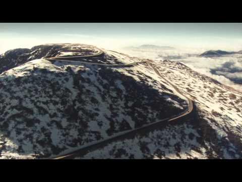 "All-New Range Rover Sport spot TV 30"" - Pikes Peak"
