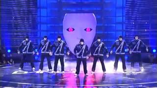 los mas grandes bailarines de breakdance