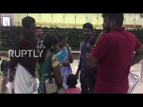 India: Government to introduce extra flights to Qatar for stranded nationals