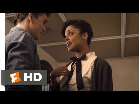 Dear White People 210 Movie   Dining Hall Dispute 2014 HD